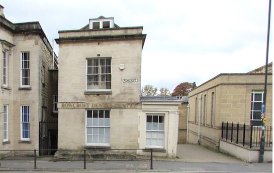 Dentist in stroud